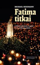 FATIMA TITKAI - Ekönyv - HESEMANN, MICHAEL