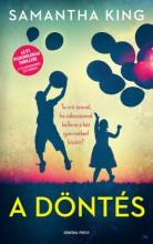 A döntés - Ekönyv - Samantha King