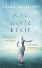 Az ég és a víz kékje - Ekönyv - Susan Abulhawa
