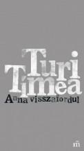 Anna visszafordul - Ekönyv - Turi Tímea