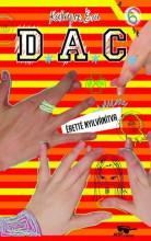 D.A.C. 6. - Éretté nyilvanítva - Ekönyv - Kalapos Éva