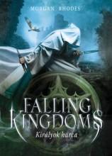 Falling Kingdoms – Királyok harca - Ebook - Morgan Rhodes