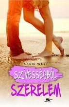 Szívességből szerelem - Ebook - Kasie West