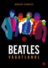 Beatles vágatlanul - Ekönyv - Benedek Szabolcs