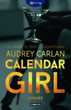 Calendar Girl - Január - Ekönyv - Audrey Carlan
