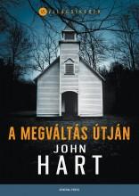 A MEGVÁLTÁS ÚTJÁN - Ebook - HART, JOHN