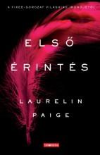 Első érintés - Ekönyv - Laurelin Paige