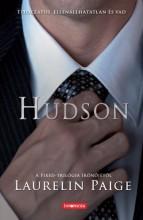 Hudson - Ekönyv - Laurelin Paige