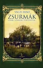 Zsurmák - Ekönyv - Váczi Ernő