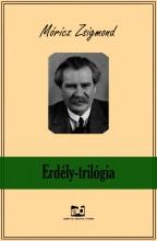Erdély - Trilógia  - Ekönyv - Móricz Zsigmond