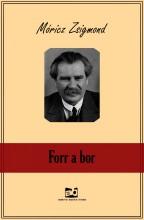 Forr a bor - Ekönyv - Móricz Zsigmond
