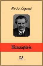 Házasságtörés - Ekönyv - Móricz Zsigmond