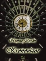 Kronovizor - Ekönyv - Nemere István