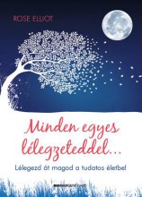 MINDEN EGYES LÉLEGZETEDDEL... - Ebook - ELLIOT, ROSE