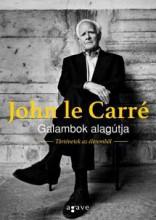 GALAMBOK ALAGÚTJA - Ekönyv - LE CARRÉ, JOHN