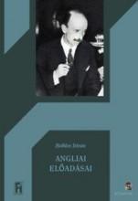 BETHLEN ISTVÁN ANGLIAI ELŐADÁSAI - Ekönyv - BETHLEN ISTVÁN