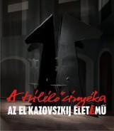 A TÚLÉLŐ ÁRNYÉKA - AZ EL KAZOVSZKIJ-ÉLET/MŰ - Ekönyv - RÉNYI ANDRÁS