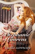 Lucilla szerencséje (Cynster-történetek 2.) - Ekönyv - Stephanie Laurens