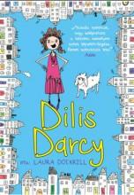 DILIS DARCY - Ekönyv - DOCKRILL, LAURA