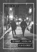 A 10-ES KÖRZET - Ekönyv - ROBERT, TIM - LYON, KEVIN