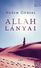 ALLAH LÁNYAI - Ekönyv - GÜRSEL, NEDIM