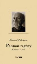 PANNON REGÉNY - KATHARINA D. ÉLETE - Ekönyv - WEIDENHEIM, JOHANNES