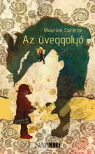 AZ ÜVEGGOLYÓ - Ekönyv - CAREME, MAURICE