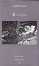 ENTRÓPIA - Ebook - MAROŠ KRAJŇAK