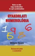 GYAKORLATI NUMEROLÓGIA - Ekönyv - ROSEN, WILHELM
