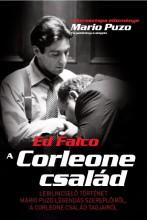 A CORLEONE CSALÁD - ÚJ - Ekönyv - FALCO, ED