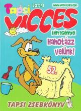 VICCES TAPSI - 2017/3. - Ekönyv - LAPU BT.