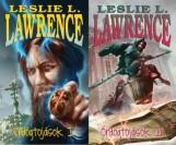 ÖRDÖGTOJÁSOK I-II. - Ekönyv - LAWRENCE, LESLIE L.