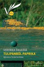TULIPÁNBÓL PAPRIKA - Ekönyv - Šikulová, Veronika