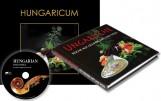 HUNGARICUM (KÖNYV + FOLK MUISC CD MELLÉKLETTEL - ANGOL) - Ekönyv - KOLOZSVÁRI ILDIKÓ