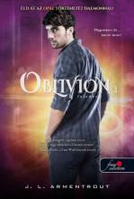 OBLIVION 3. - FELEDÉS - FŰZÖTT - Ebook - ARMENTROUT, JENNIFER L.