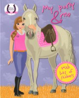 MY PONY & ME - HORSES PASSION (PURPLE) - Ebook - NAPRAFORGÓ KÖNYVKIADÓ