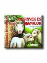 KICSINYEK ÉS MAMÁJUK - Ekönyv - BALCAROVÁ, VERONIKA
