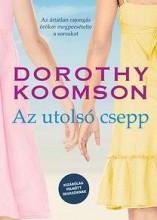 AZ UTOLSÓ CSEPP - Ekönyv - KOOMSON,DOROTHY