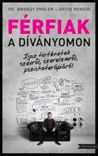 FÉRFIAK A DÍVÁNYOMON - Ekönyv - ENGLER, BRANDY DR.-RENSIN, DAVID