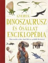 GYEREK DINOSZAURUSZ- ÉS ŐSÁLLAT-ENCIKLOPÉDIA - Ekönyv - SCOLAR KIADÓ ÉS SZOLGÁLTATÓ KFT.