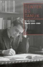 Napló 1956-1989 - Ebook - Király István