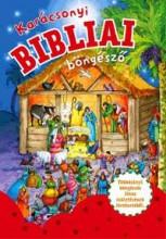 KARÁCSONYI BIBLIAI BÖNGÉSZŐ - Ekönyv - GILL GUIDE