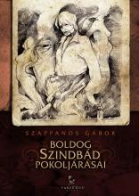 Boldog Szindbád pokoljárásai - Ekönyv - Szappanos Gábor