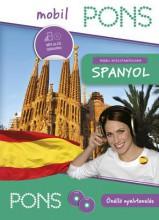PONS MOBIL NYELVTANFOLYAM - SPANYOL - Ekönyv - KLETT KIADÓ