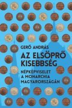 AZ ELSÖPRŐ KISEBBSÉG - Ekönyv - GERŐ ANDRÁS