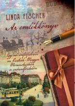 AZ EMLÉKKÖNYV - Ekönyv - FISCHER, LINDA