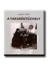 A TAKARÉKTŰZHELY - Ekönyv - SABJÁN TIBOR
