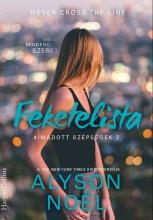 FEKETELISTA - IMÁDOTT SZÉPSÉGEK 2. - Ekönyv - NOEL, ALYSON