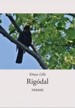 RIGÓDAL - ÜKH 2017 - Ekönyv - KÓNYA LILLA