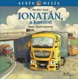 JONATÁN, A KAMION - KERÉK MESÉK - ÜKH 2017 - Ekönyv - MECHLER ANNA